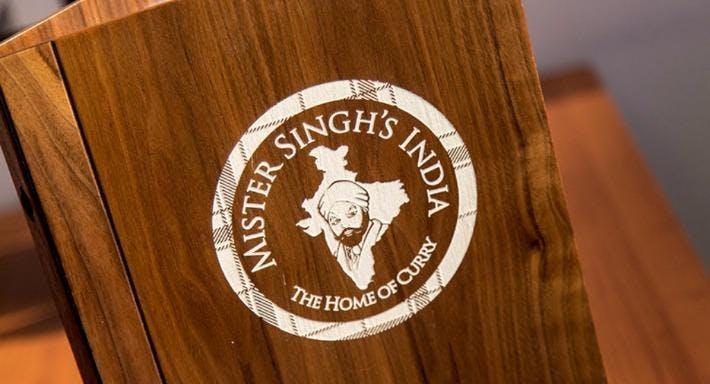 Mister Singh's India Glasgow image 6