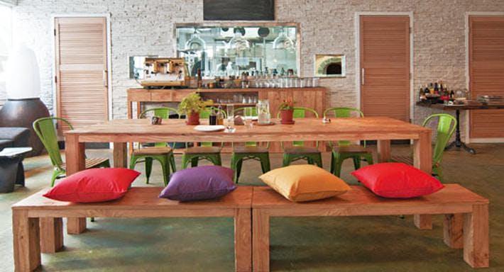 Artichoke canteen 雅枝竹餐廳 Hong Kong image 3
