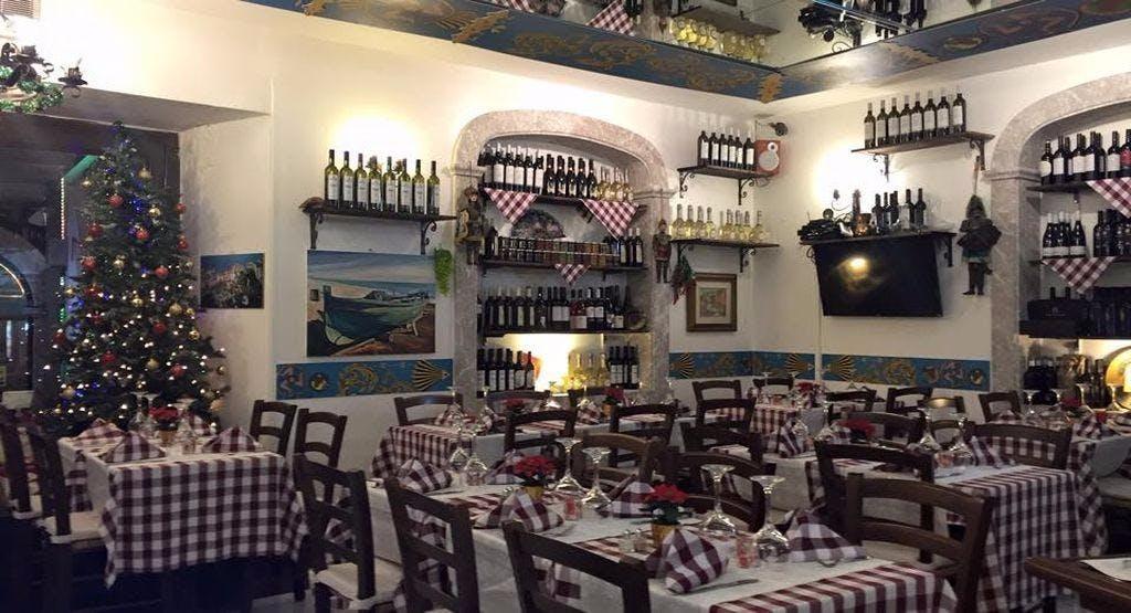 Ristorante Pizzeria Piazza Badia