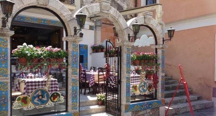 Ristorante Pizzeria Piazza Badia Taormina image 9