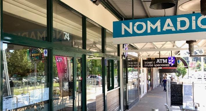 Nomadic Restaurant