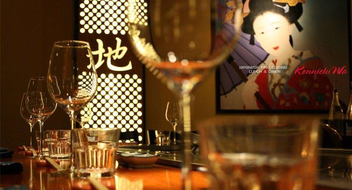 Japans bar&restaurant Konnichiwa