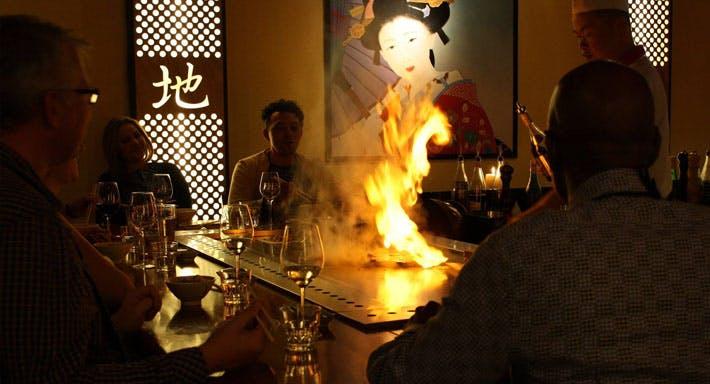 Japans bar&restaurant Konnichiwa Utrecht image 4