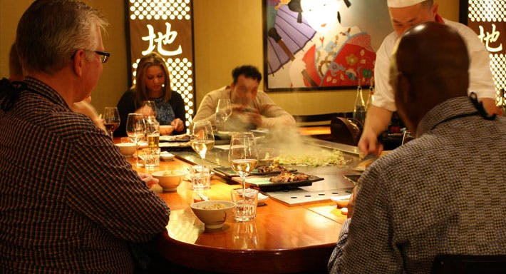 Japans bar&restaurant Konnichiwa Utrecht image 5