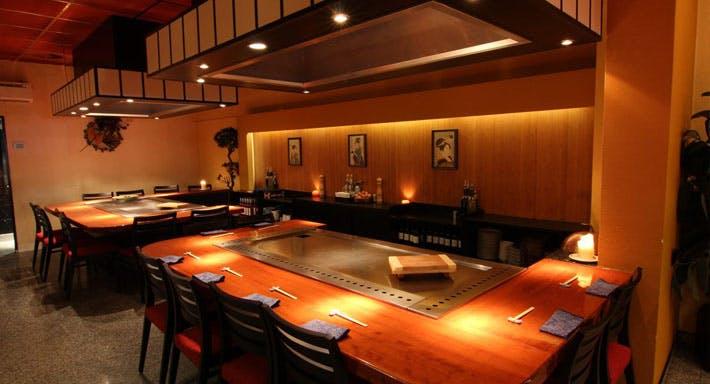 Japans bar&restaurant Konnichiwa Utrecht image 6