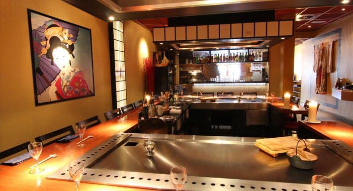Japans bar&restaurant Konnichiwa Utrecht image 8