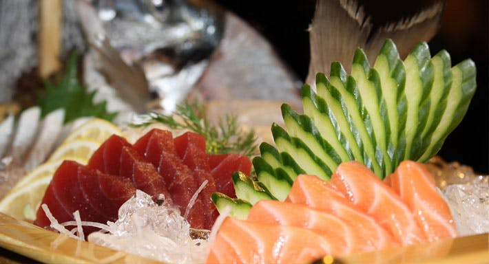 Japans bar&restaurant Konnichiwa Utrecht image 7