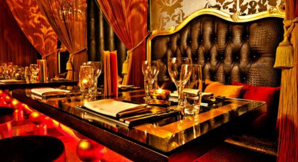 Mamounia Lounge Knightsbridge London image 1