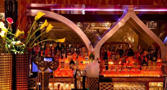 Mamounia Lounge Knightsbridge London image 3
