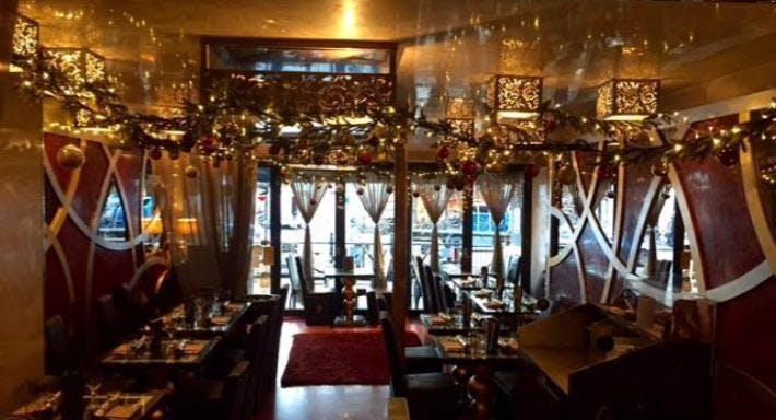 Mamounia Lounge Knightsbridge London image 9