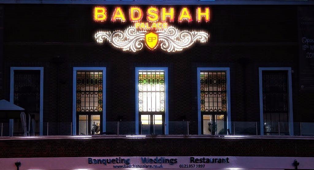 Badshah Palace Birmingham image 1