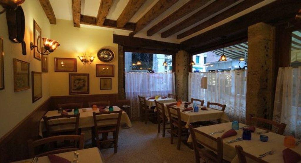 Osteria Oliva Nera Venezia image 1