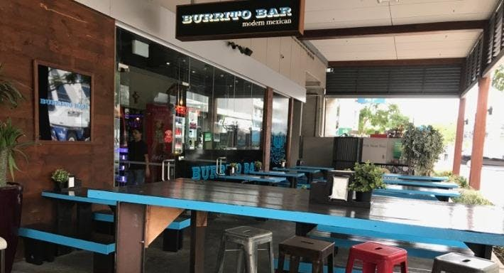 The Burrito Bar - Coorparoo