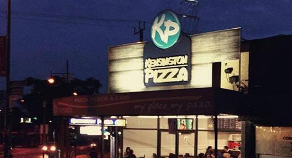 Kensington Pizza Melbourne image 1