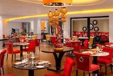 Restaurant Madhu's Heathrow in Harlington, London