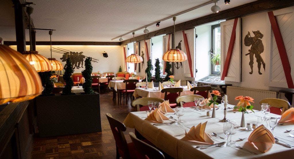 Hotel-Restaurant Zum Markgrafen Lüdenscheid image 1