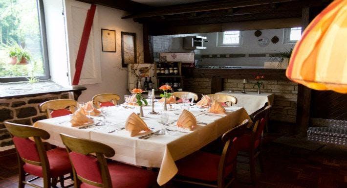 Hotel-Restaurant Zum Markgrafen Lüdenscheid image 11