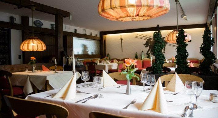 Hotel-Restaurant Zum Markgrafen Lüdenscheid image 8