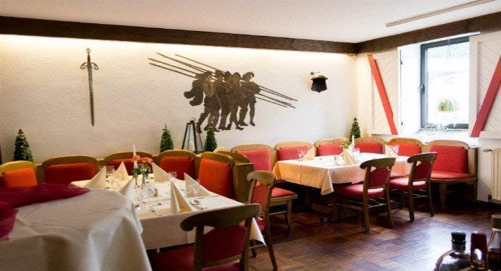 Hotel-Restaurant Zum Markgrafen Lüdenscheid image 10