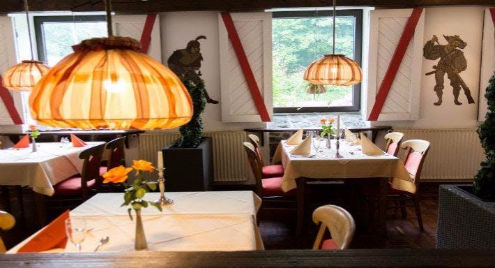 Hotel-Restaurant Zum Markgrafen Lüdenscheid image 15