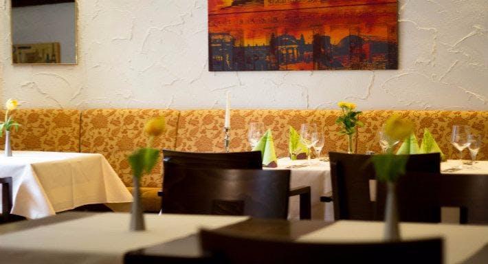 Hotel-Restaurant Zum Markgrafen Lüdenscheid image 4