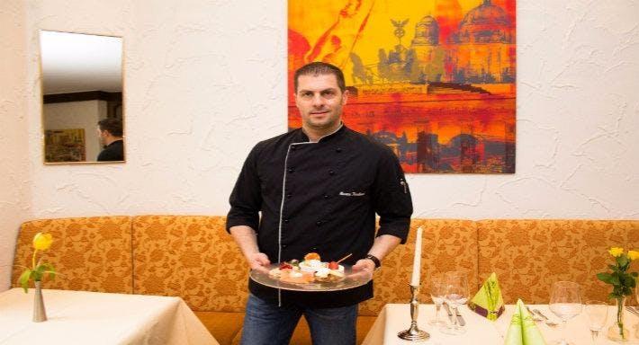 Hotel-Restaurant Zum Markgrafen Lüdenscheid image 6