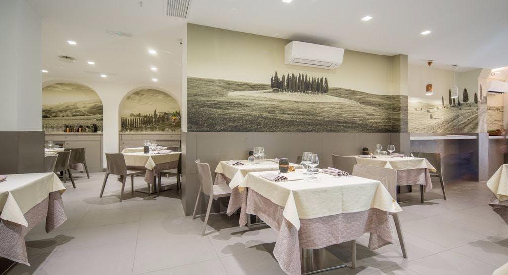Ristorante Cucina Toscana Firenze image 1