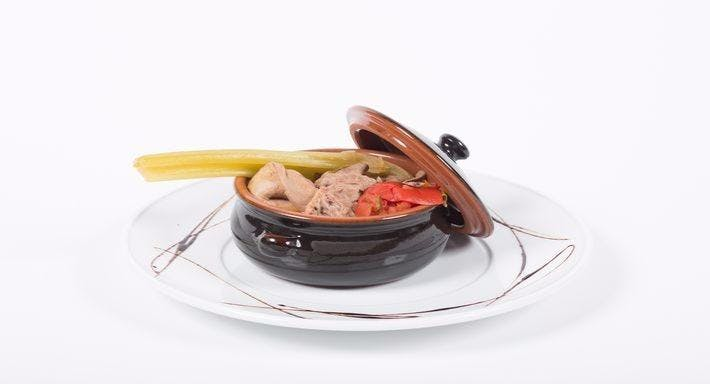 Ristorante Cucina Toscana Firenze image 3