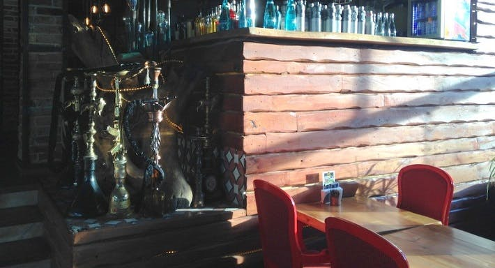 Al Babel Restaurant İstanbul image 3