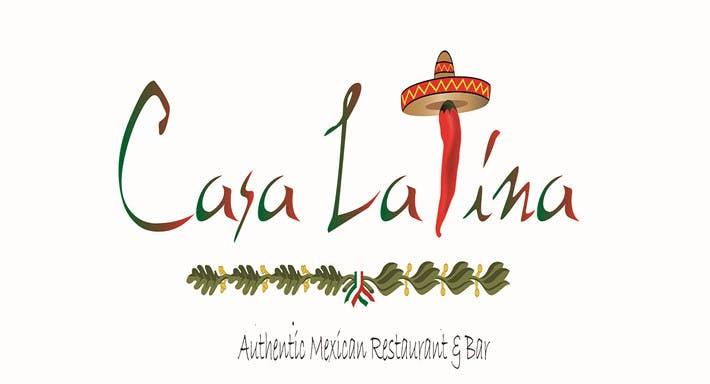 Casa Latina Authentic Mexican Restaurant