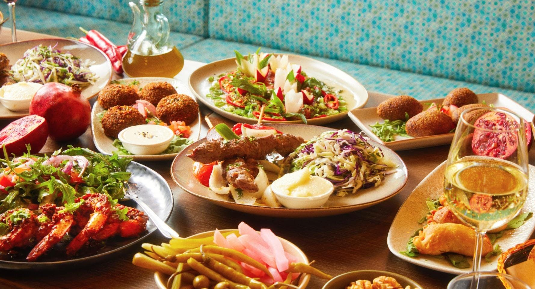 Photo of restaurant Baba Ghanouj - Dural in Dural, Sydney