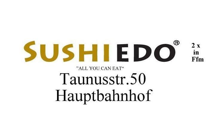 Sushiedo Frankfurt image 1
