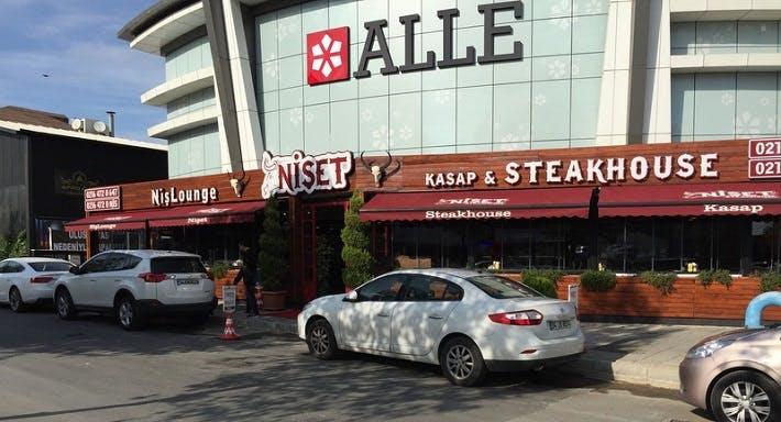 Nişet Steakhouse