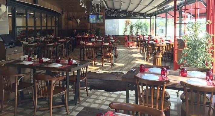 Nişet Steakhouse İstanbul image 3