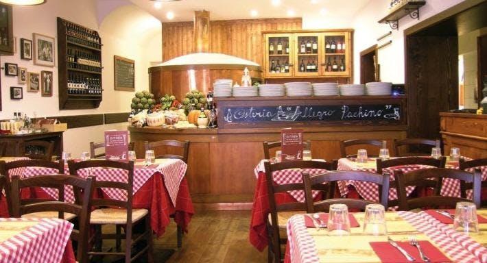 Osteria Allegro Pachino Rome image 2