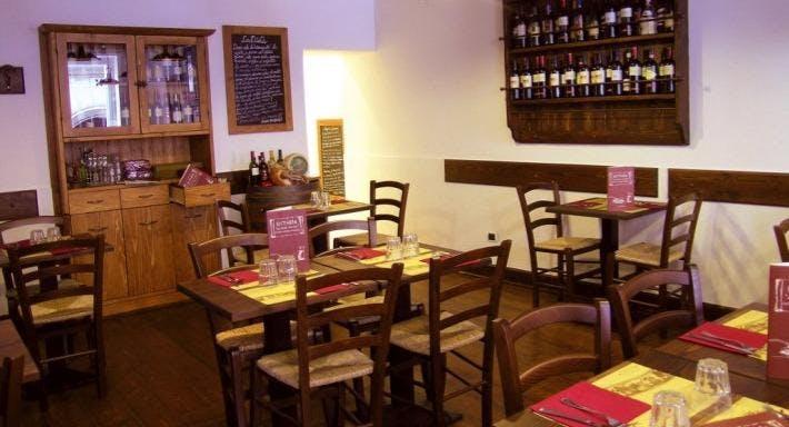 Osteria Allegro Pachino Rome image 1