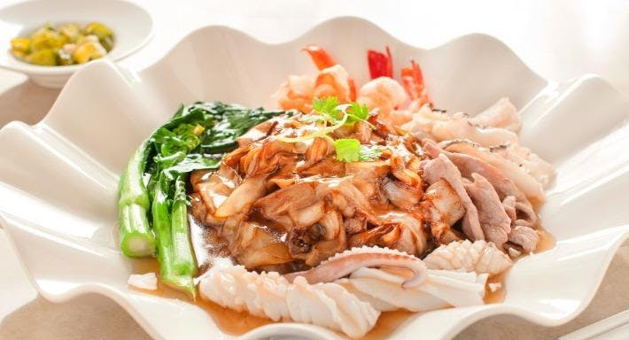 Fatty Weng Restaurant (Chinatown) Singapore image 2