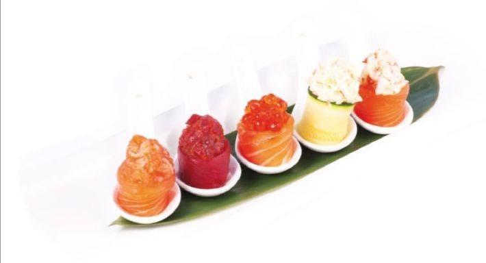 Green Sushi 2
