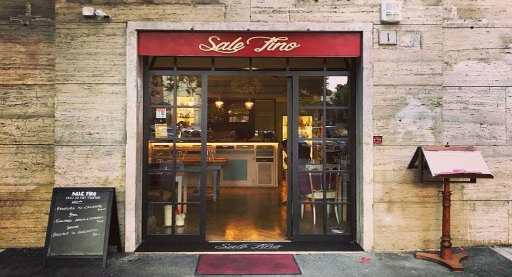 Sale Fino Roma image 1