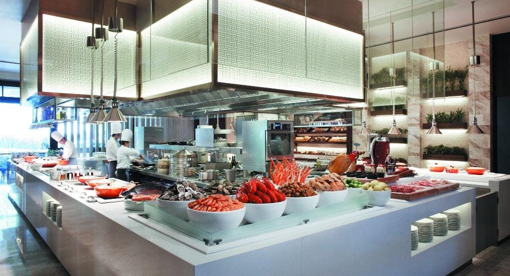 Marriott Cafe Singapore image 1