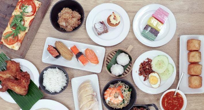Marriott Cafe Singapore image 3