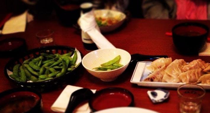 Sushi am Main