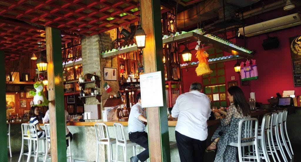 Cafe Iguana