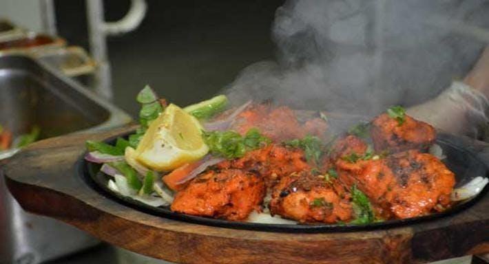 Aangan Indian Restaurant Cranbourne