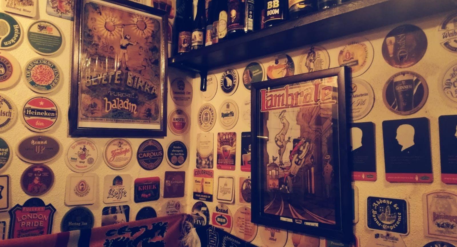Pub 27 Pompei image 1