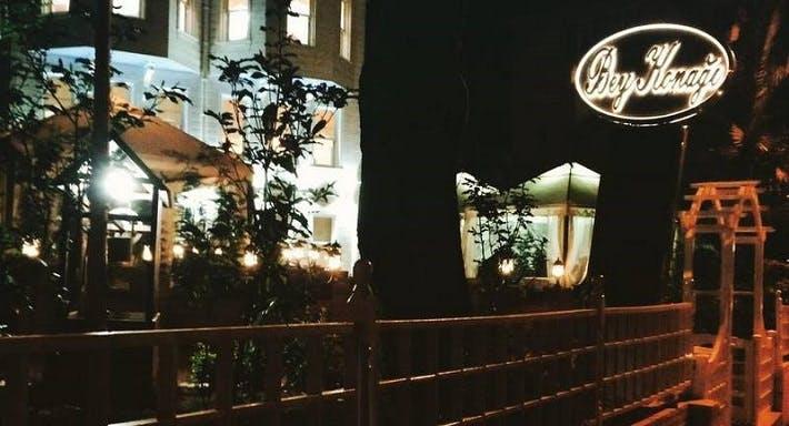 Beykonağı Kuzu Çevirme & Restaurant Istanbul image 3
