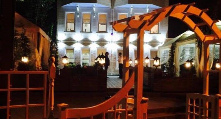 Beykonağı Kuzu Çevirme & Restaurant