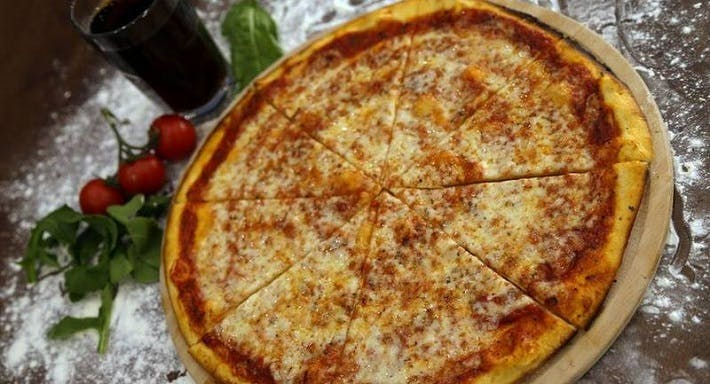 Casalinga Pizza