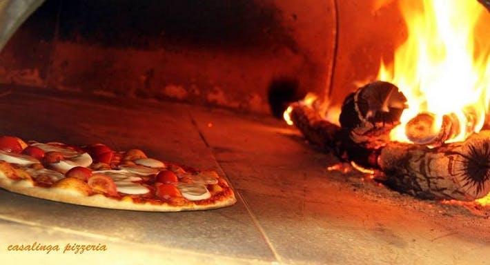 Casalinga Pizza Istanbul image 3