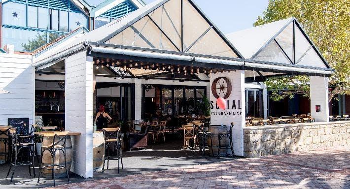 Social Perth image 2